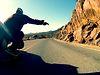 Longboarding: THIN AIR {raw run}