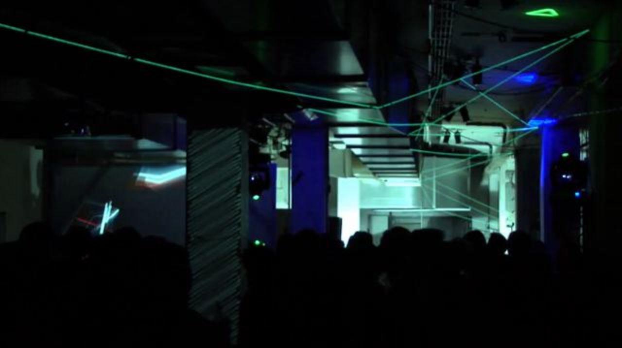 FIBER Festival 2011