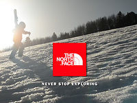 The North Face - Role Models