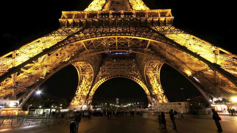 Paris Ville Lumi Ef Bf Bdre Chanson