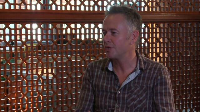 Video: A Conversation with Michael Winterbottom