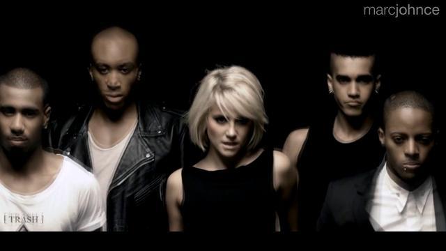 Pixie Lott/Jessie & Toy Boys/Rihanna/J-Lo/Beyonce/J. Sutta/Lady Gaga/Madonna (Marc Johnce Mashup)