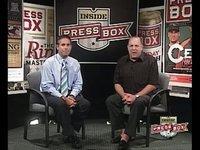 Inside PressBox Aug. 30, 2009: Extra Points