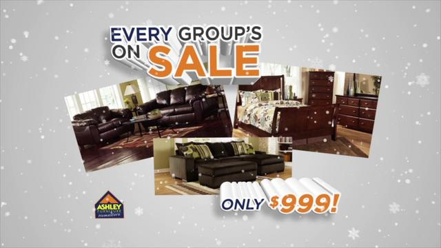 3 Day Sale Ashley Furniture Homestore Ad On Vimeo