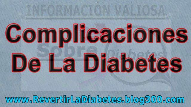 Como Se Cura La Diabetes - Como Tratar la Diabetes - Como