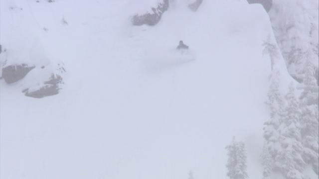 Revelstoke 2012 Snowboard Day Top Runs