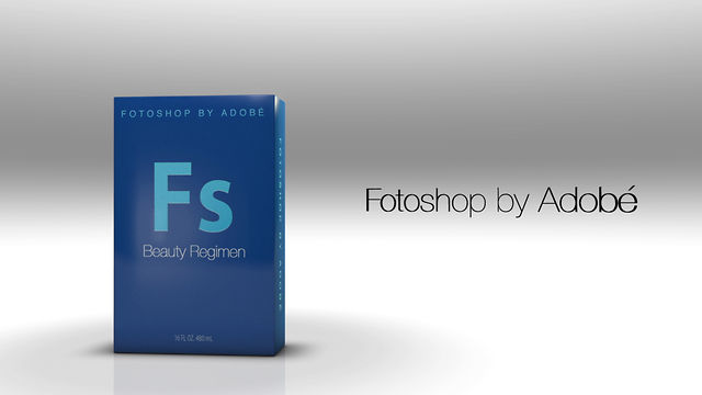 Thumbnail of video Fotoshop by Adobé