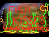 Fish Kisses in Lomokinomotion (00:50)
