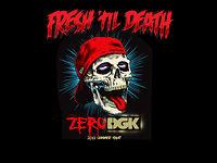 DGK - TOUR - FRESH TIL DEATH
