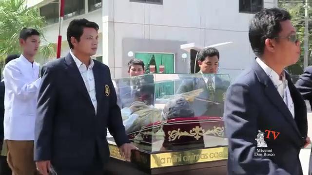 23 novembre  2010: Hua Hin , Prachuap Khiri Khan, Thailandia