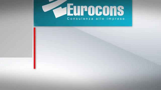 I servizi di Eurofidi ed Eurocons