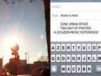 Concours MiniMob | 1er Prix | Mobile vs Mobil de Ya+k et Adrien Benoliel