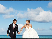 Kate + Mike | Bermuda