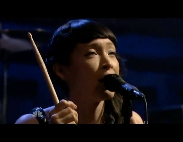 Thumbnail of video Little Dragon - Ritual Union