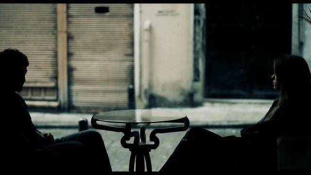 The Stranger Short Film Trailer