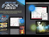 iPad Ebook Starter Kit video