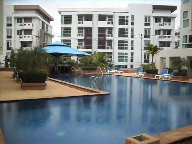 Patong Apartment Rentals
