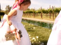 Cornerstone Winery, Sonoma HD Video
