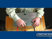 How to Install Unsealed Aluminum Battery Box