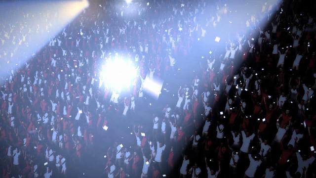 MIO STADIUM on Vimeo