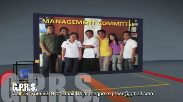 G.P.R.S. Express (Global Pinoy Remittance & Services) Presentation