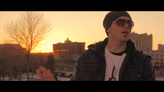 "Maverick Judson ""My Girl"" Ft. Joey Burnz"