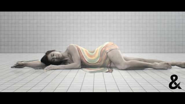 Mike Posner - She Looks like Sex