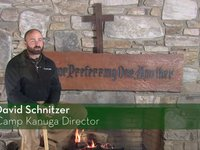 David Schnitzer - Camp Kanuga Director