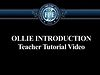 OLLIE Teacher Introduction