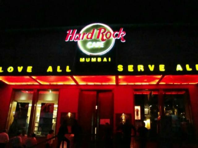 Pinball Rock Cafe