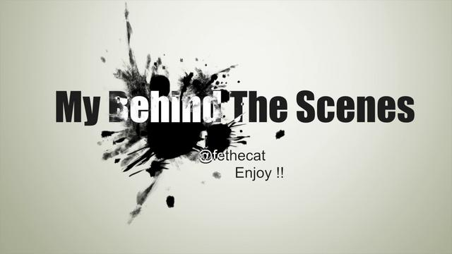 FE: Behind The scenes