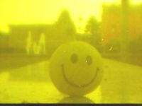 Smiling Crazy Ball (00:21)