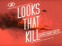 Looks That Kill - Preview Video