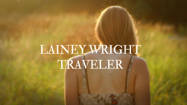 'Traveller' Lainey Wright - Official Music Video