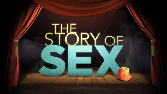 The Story of Sex | Dan Stevers