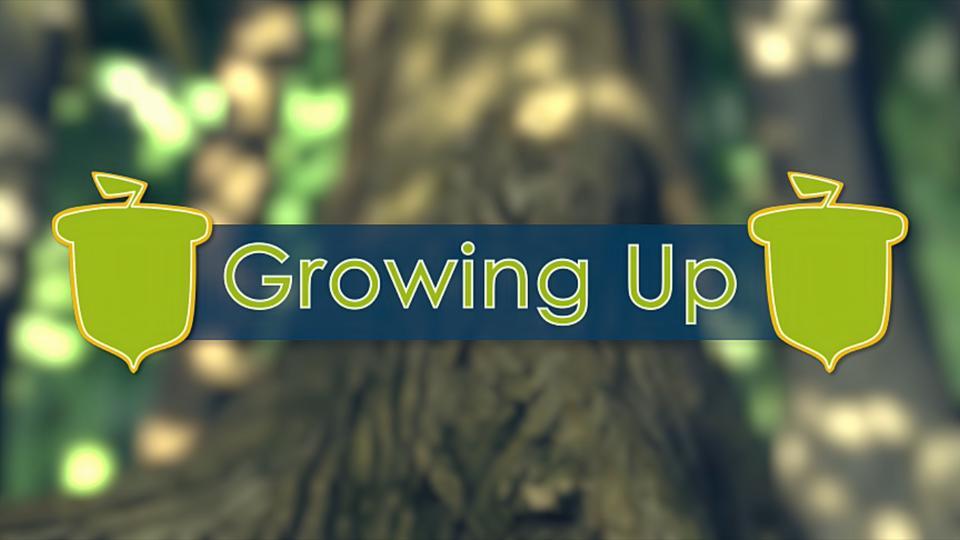 【只要我長大 Growing Up】【Yao】