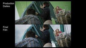 Final Destination5 - Bridge VFX sequence