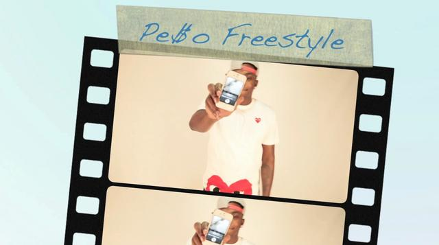 Peso Freestyle
