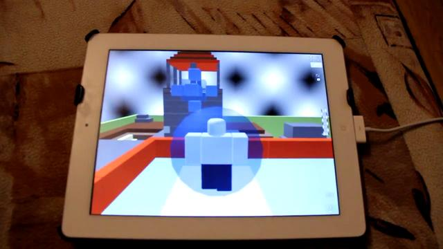 how to get roblox on ipad