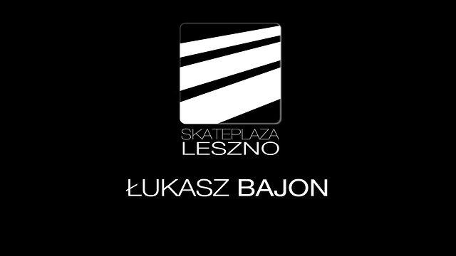 Skateplaza Leszno 005 - Łukasz Bajon