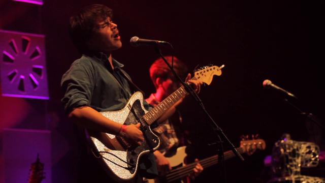 Dempster Highway - Another Day (live @ Transmusicales de Rennes)