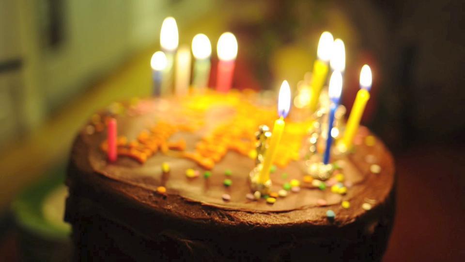 Papa s 60th Birthday Cake on Vimeo