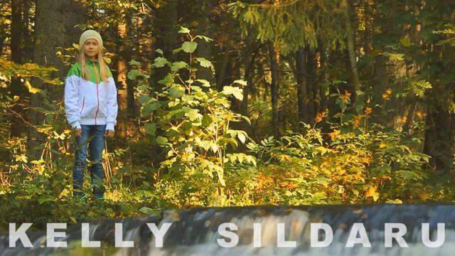 Kelly Sildaru / Wanted
