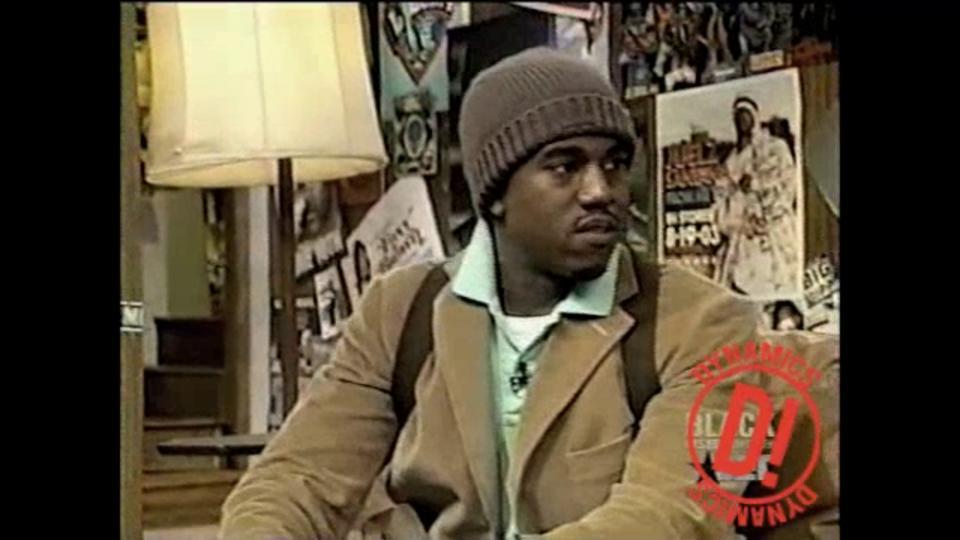 Kanye West & Hi-Te... Kanye West