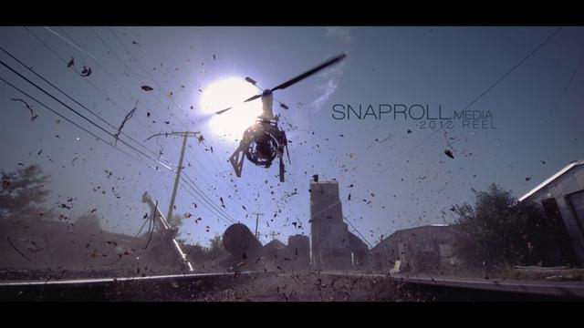 Короткометражный фильм 2012 reel