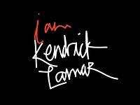 I Am: Kendrick Lamar