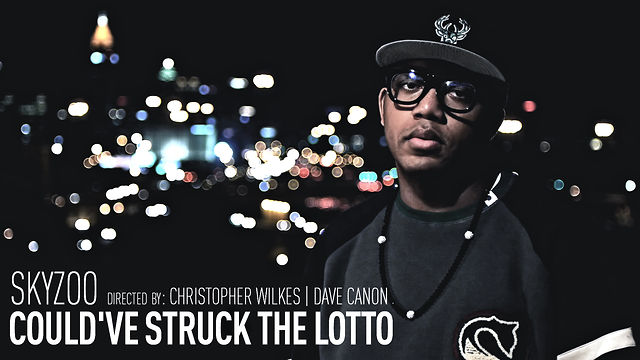 Skyzoo - Could've Struck the Lotto