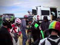 2012 Santa Gnarbara Outlaw Race