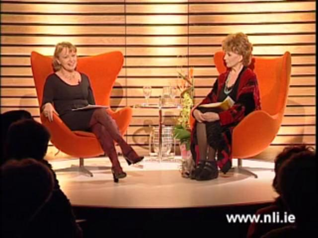 Library Late 2005: Edna O'Brien