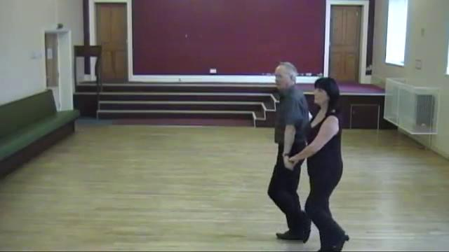 NOTHING'S CHANGED HERE  ( Western Partner Dance )